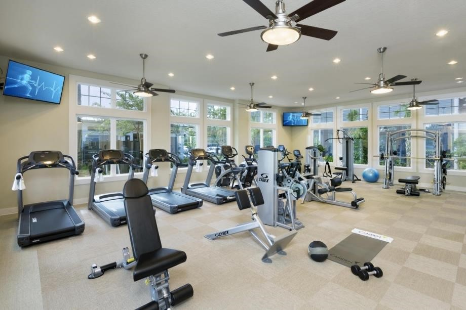 Waterford Lakes Fitness Center